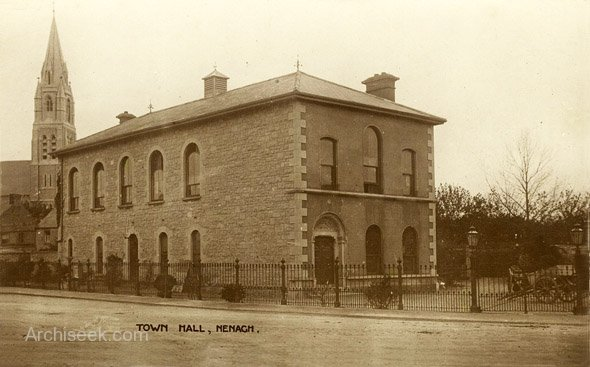 nenagh-townhall