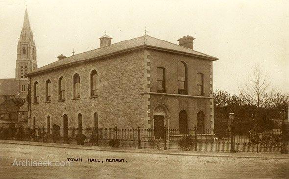 nenagh-townhall