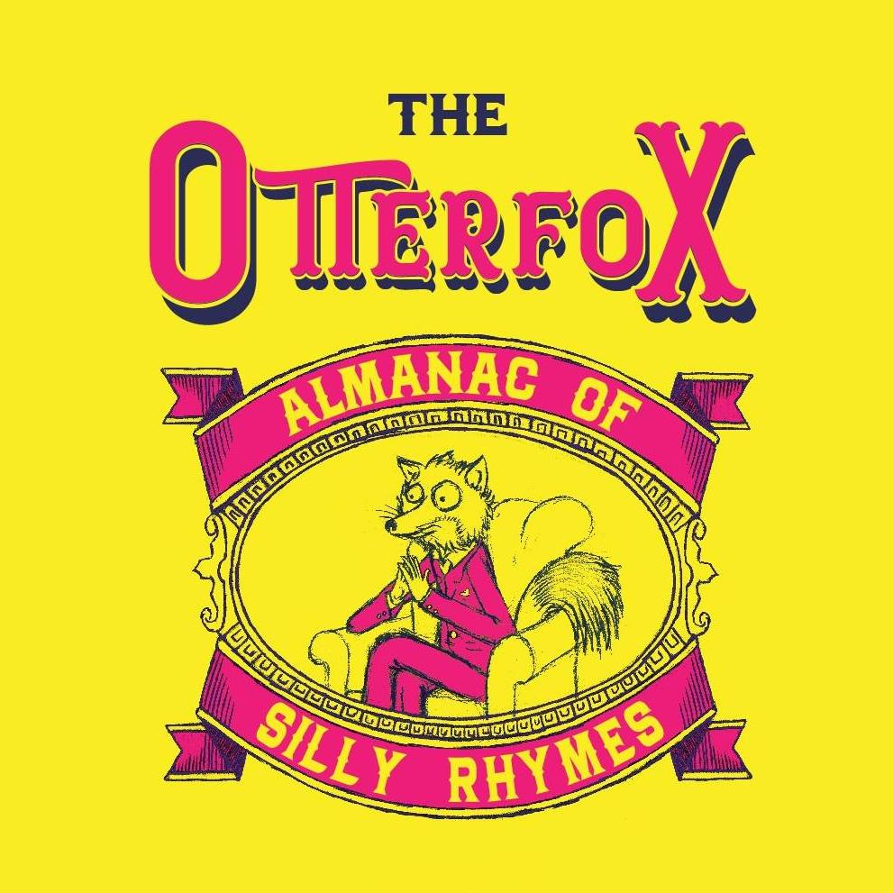 The Otterfox Almanac